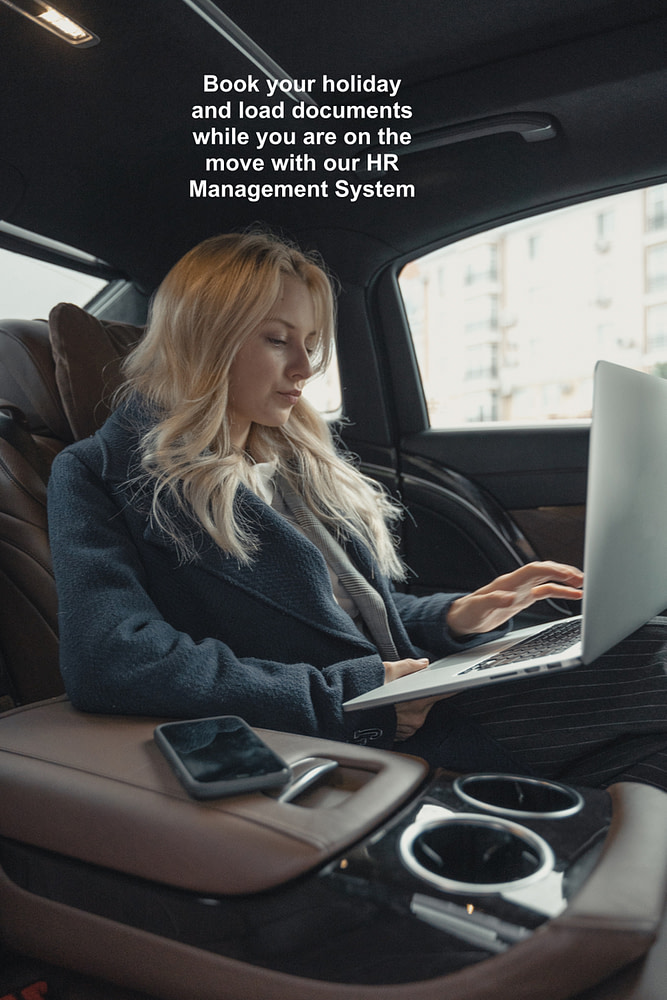 HR Management save time and money